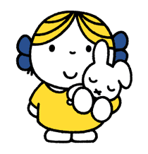 Miffy Animated Stickers sticker #3264192