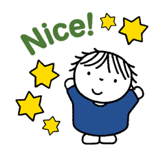 Miffy Animated Stickers sticker #3264201