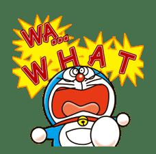 Doraemon Animated Stickers sticker #4286097