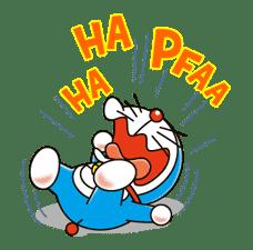 Doraemon Animated Stickers sticker #4286098