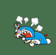 Doraemon Animated Stickers sticker #4286113