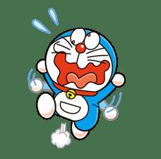 Doraemon Animated Stickers sticker #4286115
