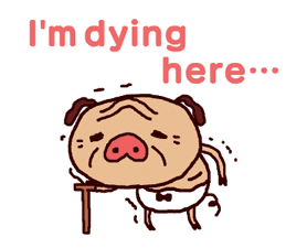 PANPAKA PANTS 5: Talking Mr. Dance Pants sticker #8573565