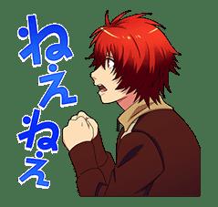 Uta no Prince-sama:Maji Love Revolutions sticker #9597945