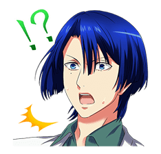 Uta no Prince-sama:Maji Love Revolutions sticker #9597948