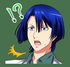 Uta no Prince-sama:Maji Love Revolutions sticker #9597948