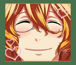 Uta no Prince-sama:Maji Love Revolutions sticker #9597950