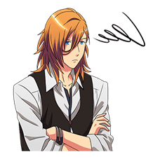 Uta no Prince-sama:Maji Love Revolutions sticker #9597958