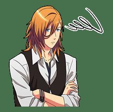 Uta no Prince-sama:Maji Love Revolutions sticker #9597958