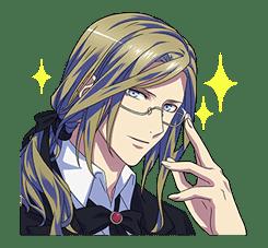 Uta no Prince-sama:Maji Love Revolutions sticker #9597975