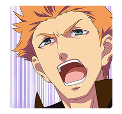 Uta no Prince-sama:Maji Love Revolutions sticker #9597981
