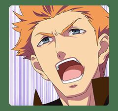 Uta no Prince-sama:Maji Love Revolutions sticker #9597981