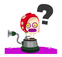 Splatoon: Inkling Injection sticker #11921478