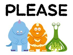 Monsters, Inc. Pop-Up Stickers sticker #13041787