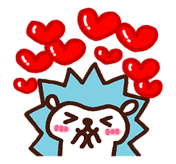 Kamonohashikamo's Popping Up sticker #13441816