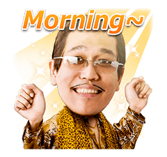 PIKOTARO PPAP Stickers sticker #13812813