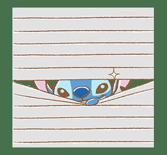 Stitch Pop-Up Cuteness sticker #14038346