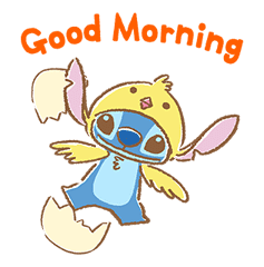 Stitch Pop-Up Cuteness sticker #14038349