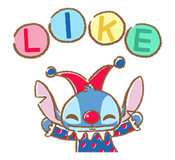 Stitch Pop-Up Cuteness sticker #14038350