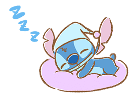 Stitch Pop-Up Cuteness sticker #14038356