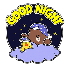 LINE Greeting Cards sticker #14327981