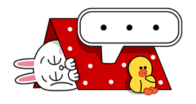 LINE Greeting Cards sticker #14327984