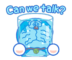 Doraemon's Everyday Expressions sticker #14866871