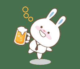 Eco-Ranger~Funny little fairies sticker #104480