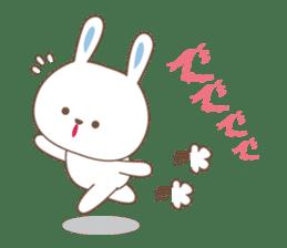 Eco-Ranger~Funny little fairies sticker #104489