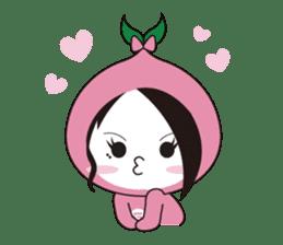 Eco-Ranger~Funny little fairies sticker #104490