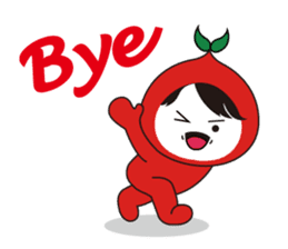 Eco-Ranger~Funny little fairies sticker #104491