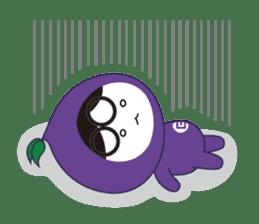Eco-Ranger~Funny little fairies sticker #104494