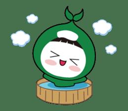 Eco-Ranger~Funny little fairies sticker #104510
