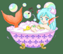 Lovely Angels' XOXO sticker #127830
