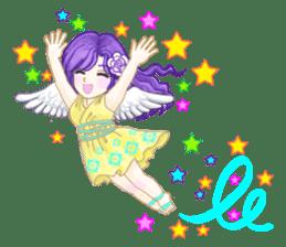 Lovely Angels' XOXO sticker #127857