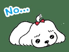 cream mint sticker #135345