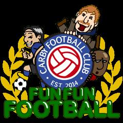 FUN FUN FOOTBALL
