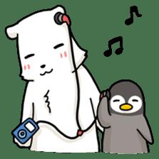 P&P Lovers sticker #362430