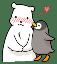 P&P Lovers sticker #362438