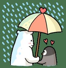 P&P Lovers sticker #362447