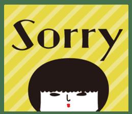 KOKESHIAIKO sticker #444743