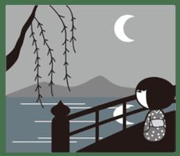 KOKESHIAIKO sticker #444765