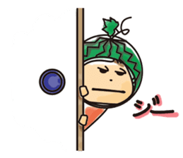 Narikiri CHIROTA2 sticker #456537