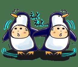 Narikiri CHIROTA2 sticker #456538