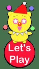 Pokoron sticker #565137