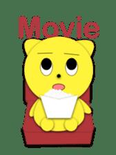 Pokoron sticker #565143