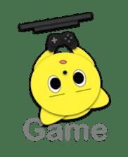 Pokoron sticker #565148