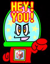Hello Earth sticker #1438348