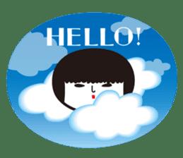 KOKESHIAIKO SEASON3 sticker #2506607