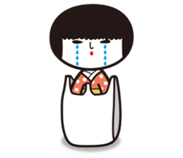 KOKESHIAIKO SEASON3 sticker #2506612